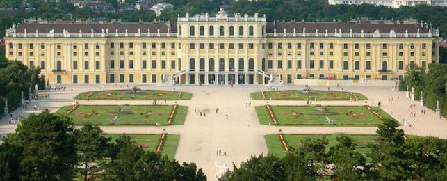 Schloss Schönbrun