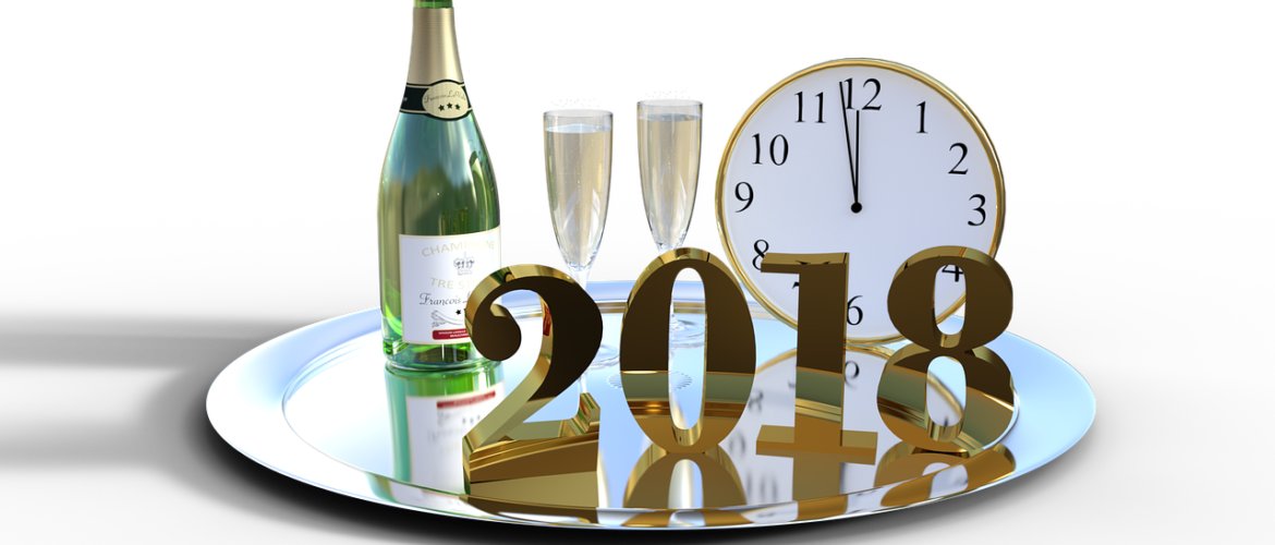 Time For New Year!